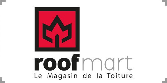 Pour ses 15 ans Roofmart change de logo